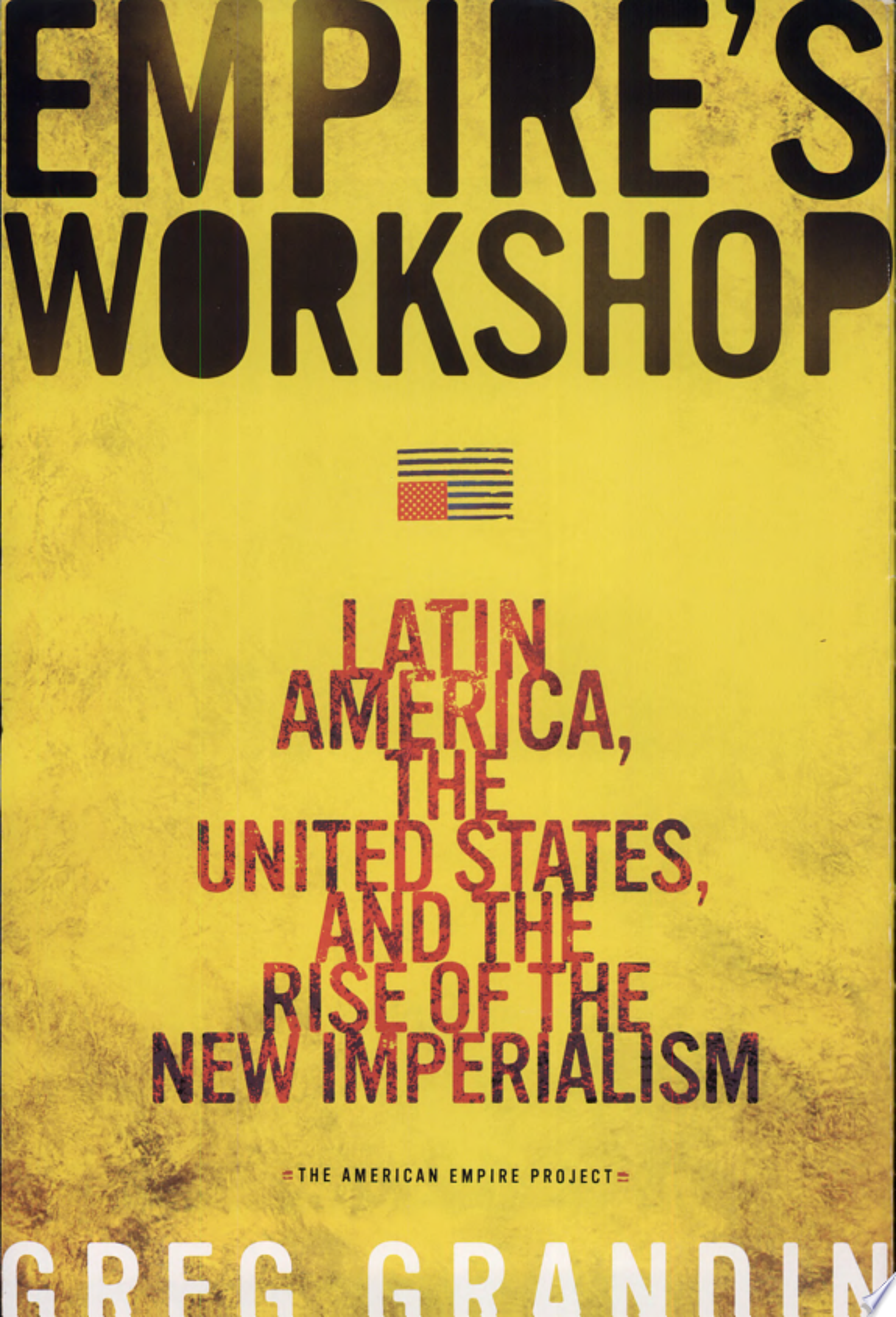 Empire s Workshop