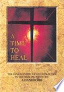 Time to Heal Handbook Book PDF