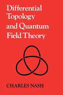 Differential Topology and Quantum Field Theory