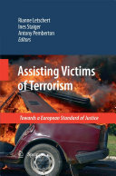 Assisting Victims of Terrorism