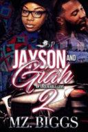 Jaxson and Giah