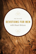 Pdf The One Year Devotions for Men Telecharger