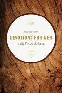 The One Year Devotions for Men [Pdf/ePub] eBook