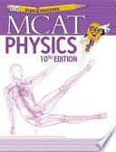 10th Edition Examkrackers MCAT Physics