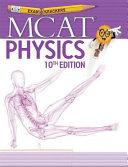 10th Edition Examkrackers MCAT Physics