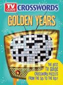 TV Guide Crosswords Golden Years