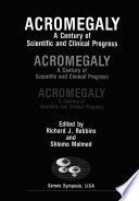 Acromegaly Book PDF