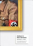 Culture in Nazi Germany Pdf