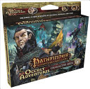 Pathfinder Adventure Card Game   Occult Adventures Character Deck