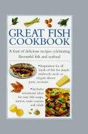 Great Fish Cookbook