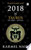Taurus Tarot Forecasts 2018 Book