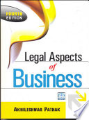 Legal Aspects Of Business, 4E