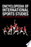 Encyclopedia of International Sports Studies