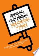 Nonprofits in Policy Advocacy