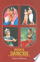 India S Dances Book PDF