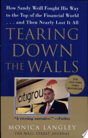 Free Download Tearing Down the Walls PDF - Writers Club