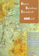 The Object Database Standard Book