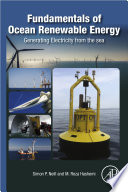 Fundamentals of Ocean Renewable Energy