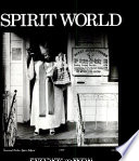 Spirit World Pdf/ePub eBook