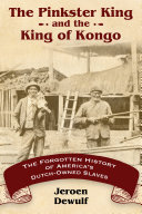The Pinkster King and the King of Kongo