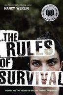 The Rules of Survival Pdf/ePub eBook
