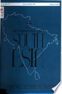 Accessions List, South Asia  , Volume 16,Edições 7-12