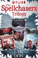 The Spellchasers Trilogy