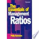 The Essentials of Management Ratios