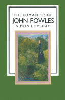 The Romances of John Fowles Pdf/ePub eBook