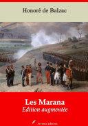 Pdf Les Marana Telecharger