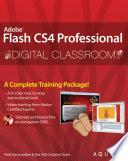 Flash Cs4 Professional Digital Classroom