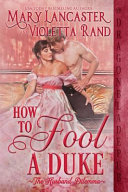 How to Fool a Duke Book PDF