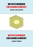 Mysterious Entanglement Pdf