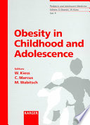 Obesity in Childhood and Adolescence
