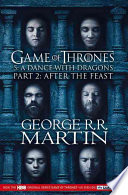 Game Of Thrones: Dance With Dragons - After The Feast
