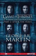 A Game of Thrones Season 6 [TV Tie-In Edition]
