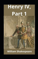 Henry IV  Part 1 Illustrated