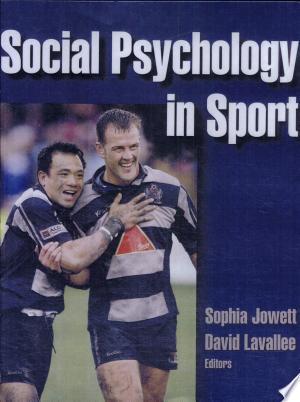 Social+Psychology+in+Sport