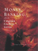 Money  Banking and the Canadian Financial System