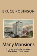 Many Mansions Book