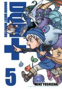 Dragon Quest Monsters+ Vol. 5 [Pdf/ePub] eBook