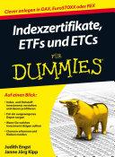 Indexfonds, Etfs & Co. Fur Dummies