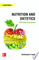 """""""Nutrition and Dietetics"""" by Shubhangini A Joshi"""