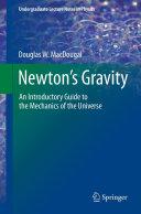Pdf Newton's Gravity