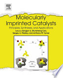 Molecularly Imprinted Catalysts