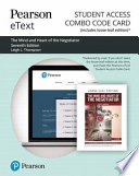The Mind and Heart of the Negotiator Pearson Etext Combo Access Card