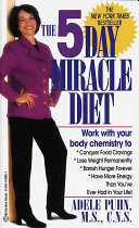 The 5 Day Miracle Diet