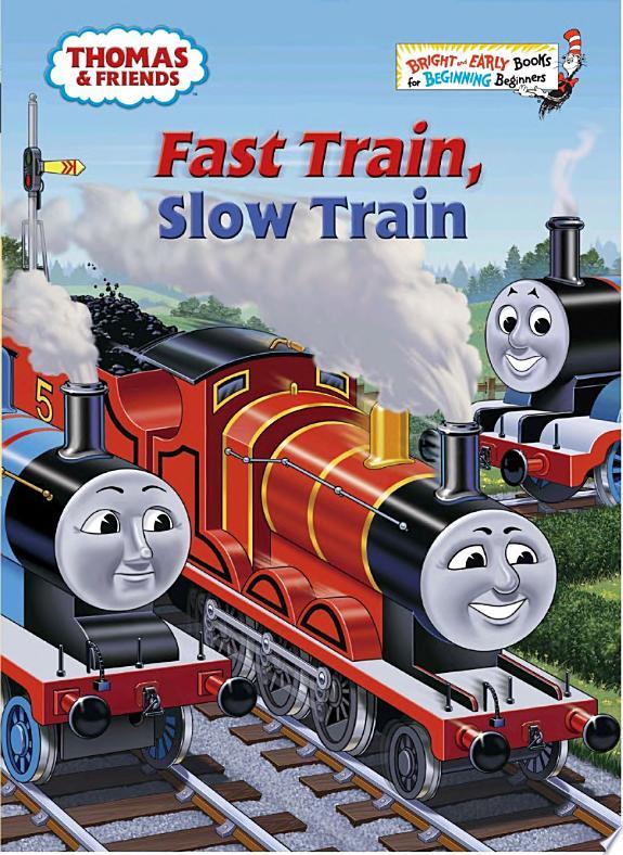 Fast Train, Slow Train