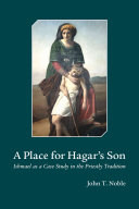 A Place for Hagar s Son