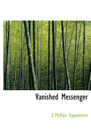 Vanished Messenger Read Online